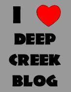 I Love Deep Creek Blog - Lake News & Hapennings