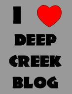 I Love Deep Creek Blog - Lake News & Hapennings